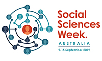 Social Scienes Week Logo